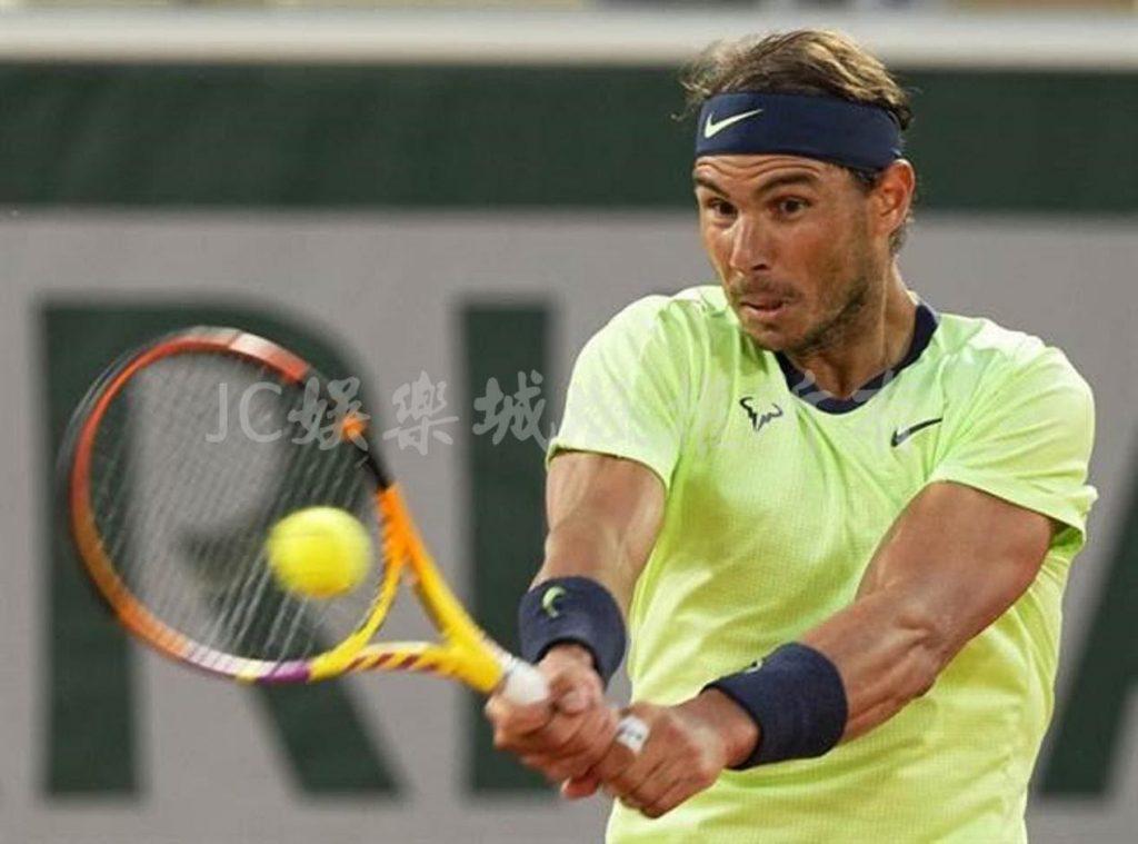 網球蒙地卡羅大師賽歷屆冠軍